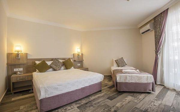 Arsi Enfi City Beach Hotel, Alanya, Turecko, Alanya, letecky, all inclusive3