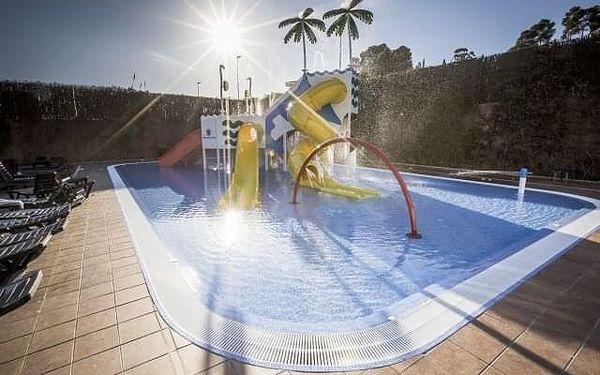 Santa Susanna Resort Hotel, Costa del Maresme, Španělsko, Costa del Maresme, letecky, all inclusive3