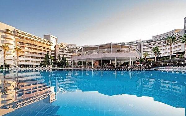 HOTEL AMELIA BEACH RESORT HOTEL & SPA, Turecká riviéra, Turecko, Turecká riviéra, letecky, all inclusive3