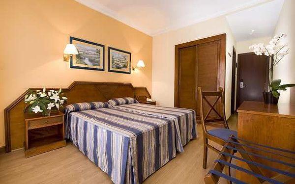 Fuengirola Park Hotel, Costa Del Sol, Španělsko, Costa Del Sol, letecky, snídaně v ceně5