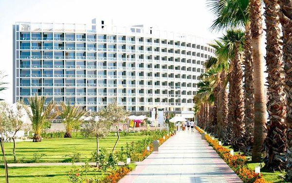 CRYSTAL CENTRO RESORT, Antalya, Turecko, Antalya, letecky, ultra all inclusive3