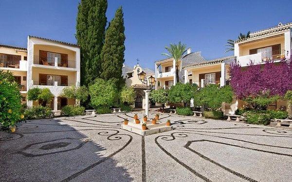Bluebay Banus, Costa Del Sol, Španělsko, Costa Del Sol, letecky, snídaně v ceně3