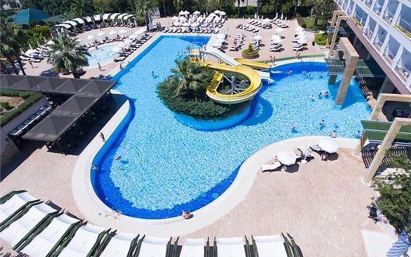 Washington Resort, Turecká riviéra, Turecko, Turecká riviéra, letecky, ultra all inclusive3