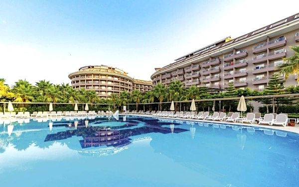 SUNMELIA BEACH RESORT HOTEL & SPA, Turecká riviéra, Turecko, Turecká riviéra, letecky, all inclusive3