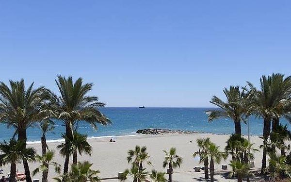 Vera Playa Club Hotel, Costa de Almeria, Španělsko, Costa de Almeria, letecky, plná penze3