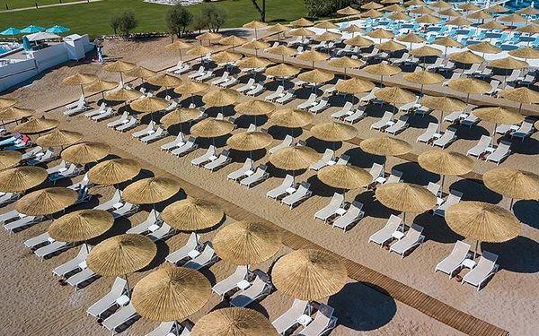Baia Kemer Hotel, Kemer, Turecko, Kemer, letecky, ultra all inclusive3