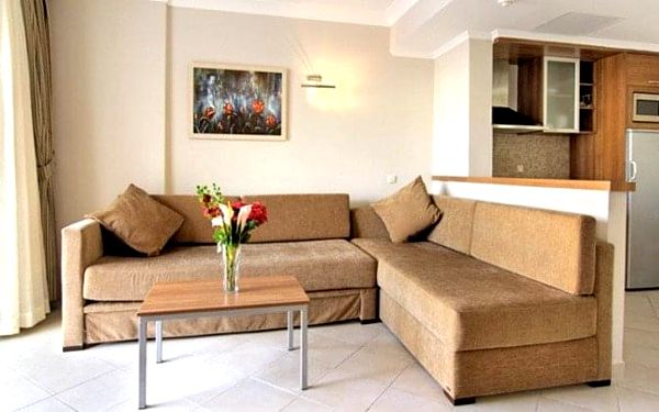 VIKING SUITE HOTEL, Kemer, Turecko, Kemer, letecky, all inclusive5