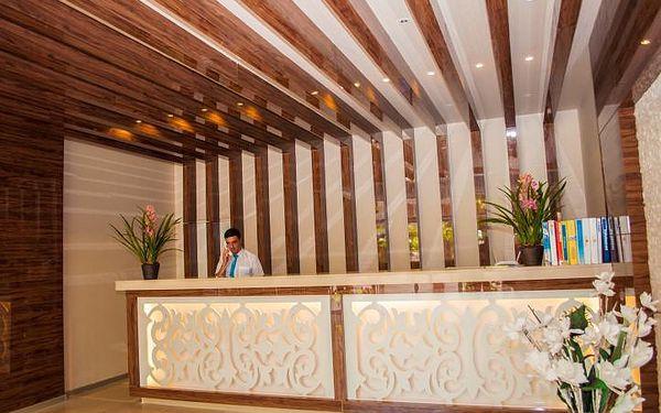 Hotel Sun Beach Park, Side, Turecko, Side, letecky, all inclusive5
