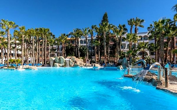 Vera Playa Club Hotel, Costa de Almeria, Španělsko, Costa de Almeria, letecky, plná penze4