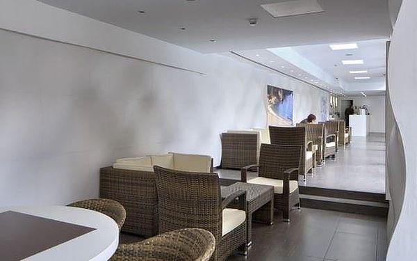 Mariner Hotel, Costa Brava, Španělsko, Costa Brava, letecky, snídaně v ceně5