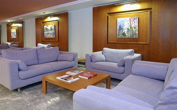Hotel VIK Gran Costa Del Sol, Andalusie, Španělsko, Andalusie, letecky, polopenze5