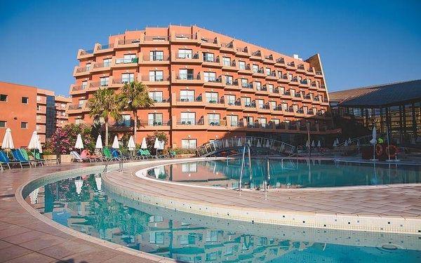 Protur Roquetas Hotel & SPA, Andalusie, Španělsko, Andalusie, letecky, all inclusive3