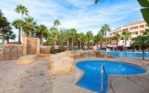 Marbella Playa, Costa Del Sol, Španělsko, Costa Del Sol, letecky, polopenze3