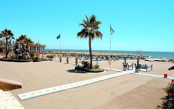 Hotel Pez Espada, Costa Del Sol, Španělsko, Costa Del Sol, letecky, polopenze4