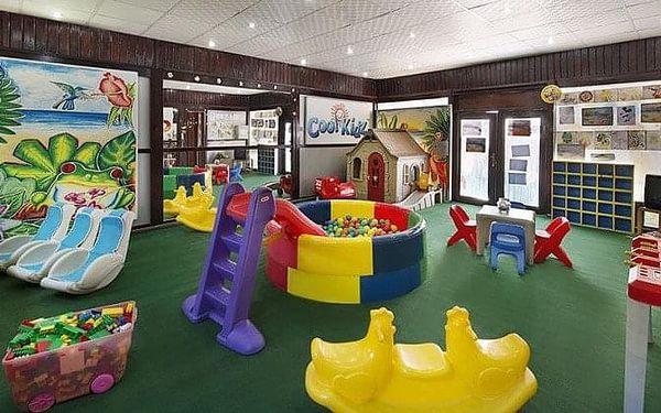 HOTEL FAYROUZ RESORT BY JAZ, Sharm El Sheikh, Egypt, Sharm El Sheikh, letecky, plná penze2