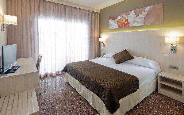 HOTEL GHT COSTA BRAVA, Costa Brava, Španělsko, Costa Brava, letecky, polopenze3