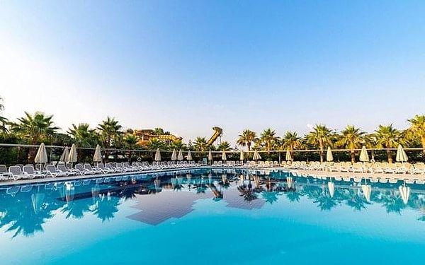 SUNMELIA BEACH RESORT HOTEL & SPA, Turecká riviéra, Turecko, Turecká riviéra, letecky, all inclusive4