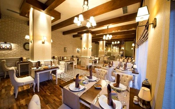 Hotel Limak Limra, Kemer, Turecko, Kemer, letecky, ultra all inclusive5
