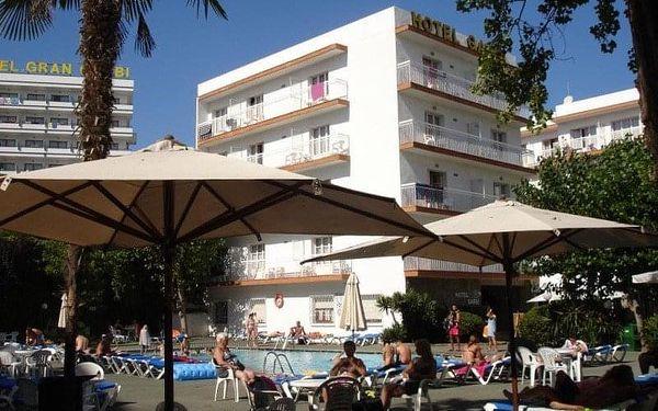 Hotel Garbí Park