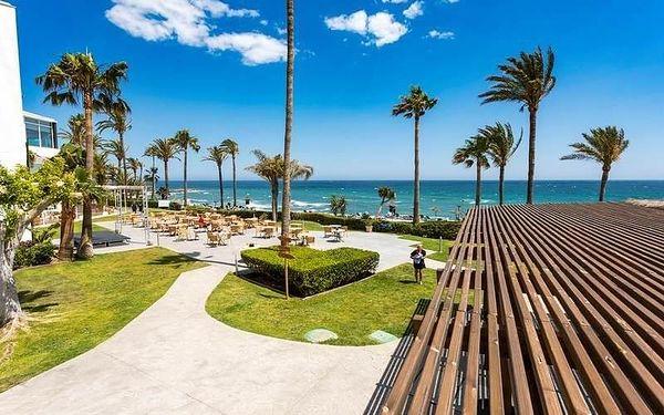 Estival Torrequebrada, Costa Del Sol, Španělsko, Costa Del Sol, letecky, polopenze5