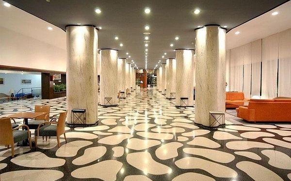 Hotel Pez Espada, Costa Del Sol, Španělsko, Costa Del Sol, letecky, polopenze5