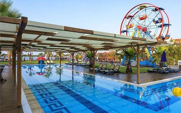 Siam Elegance Hotel & Spa, Belek, Turecko, Belek, letecky, ultra all inclusive4
