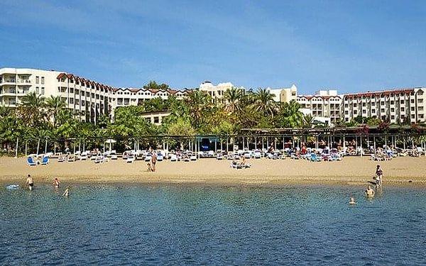 HOTEL ARCANUS SIDE RESORT, Side, Turecko, Side, letecky, ultra all inclusive3