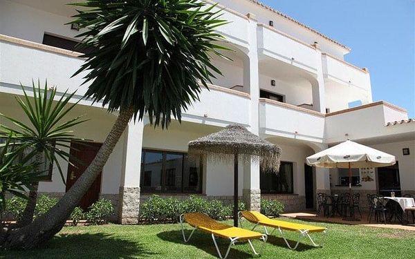 HOTEL TARIK, Costa Del Sol, Španělsko, Costa Del Sol, letecky, snídaně v ceně3