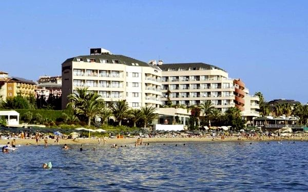 Askainn Just in Beach, Turecká riviéra, Turecko, Turecká riviéra, letecky, all inclusive2