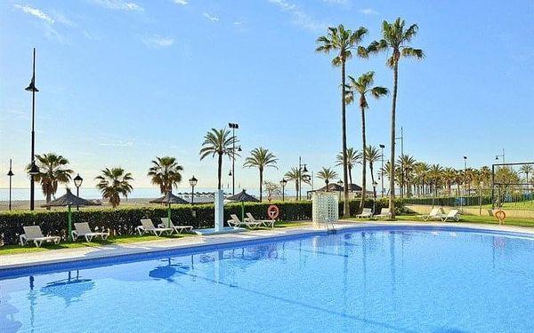 Hotel Sol Principe, Costa Del Sol, Španělsko, Costa Del Sol, letecky, polopenze2