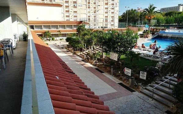 HOTEL ESPLENDID, Costa Brava, Španělsko, Costa Brava, letecky, snídaně v ceně2