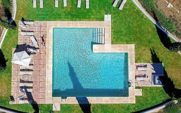Hotel Cortijo Bravo, Costa Del Sol, Španělsko, Costa Del Sol, letecky, polopenze5
