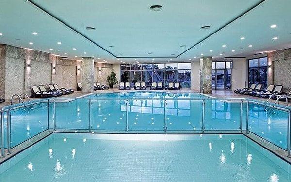 HOTEL ARCANUS SIDE RESORT, Side, Turecko, Side, letecky, ultra all inclusive4
