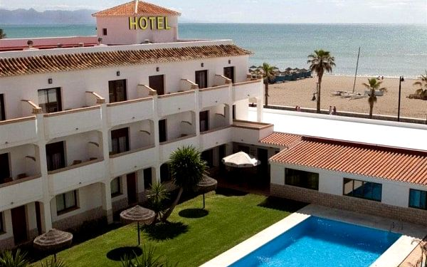 HOTEL TARIK, Costa Del Sol, Španělsko, Costa Del Sol, letecky, snídaně v ceně4