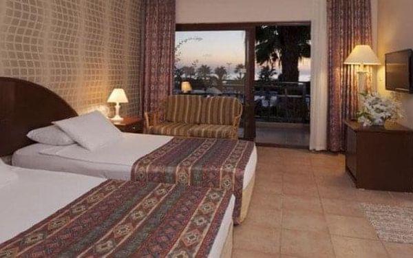 Hotel Justiniano Club Park Conti