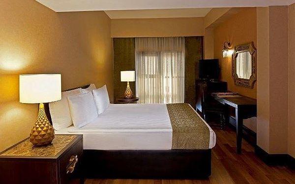 SPICE HOTEL AND SPA, Belek, Turecko, Belek, letecky, ultra all inclusive4