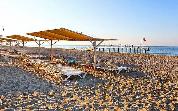 HOTEL CLUB TURTAS, Alanya, Turecko, Alanya, letecky, all inclusive5