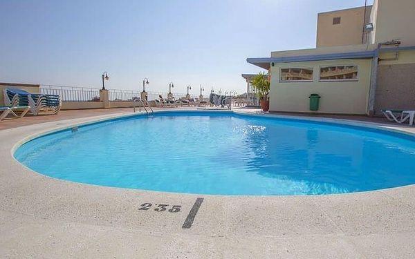 Hotel Santa Rosa, Costa Brava, Španělsko, Costa Brava, letecky, polopenze3