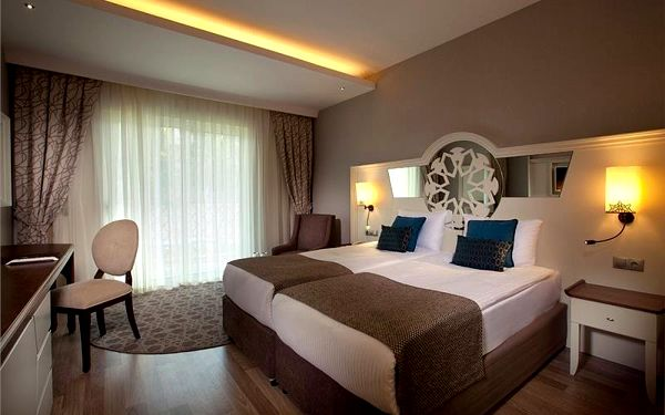 Diamond Elite Hotel & Spa, Side, Turecko, Side, letecky, all inclusive3