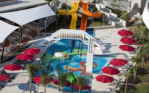 The Sense De Luxe Hotel, Side, Turecko, Side, letecky, all inclusive2