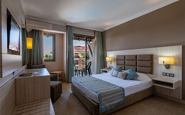 Palmeras Beach Hotel, Turecká riviéra, Turecko, Turecká riviéra, letecky, ultra all inclusive5