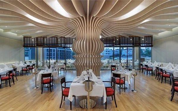 The Sense De Luxe Hotel, Side, Turecko, Side, letecky, all inclusive3