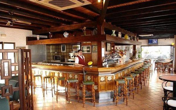 HOTEL TARIK, Costa Del Sol, Španělsko, Costa Del Sol, letecky, snídaně v ceně5