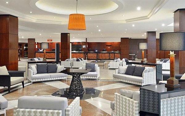 Hotel Sol Principe, Costa Del Sol, Španělsko, Costa Del Sol, letecky, polopenze3