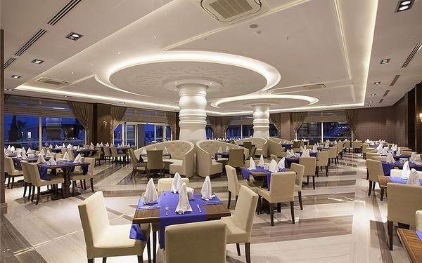 Diamond Elite Hotel & Spa, Side, Turecko, Side, letecky, all inclusive4