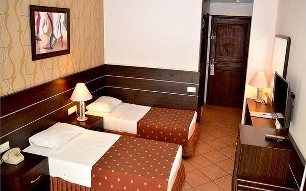 Boulevard Hotel, Alanya, Turecko, Alanya, letecky, all inclusive5