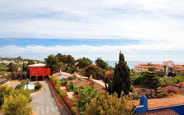 Marbella Playa, Costa Del Sol, Španělsko, Costa Del Sol, letecky, polopenze4