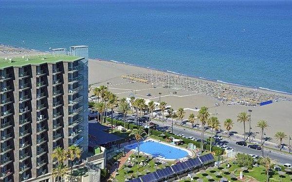 Hotel Sol Principe, Costa Del Sol, Španělsko, Costa Del Sol, letecky, polopenze4