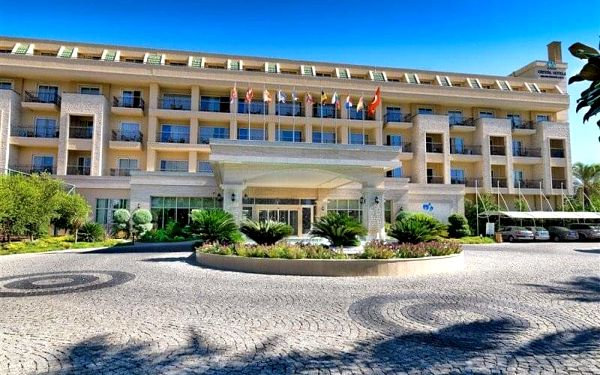 Crystal De Luxe Resort & Spa, Kemer, Turecko, Kemer, letecky, all inclusive
