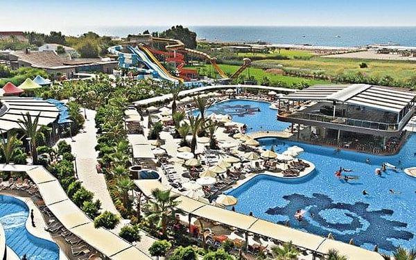 SUNMELIA BEACH RESORT HOTEL & SPA, Turecká riviéra, Turecko, Turecká riviéra, letecky, all inclusive5